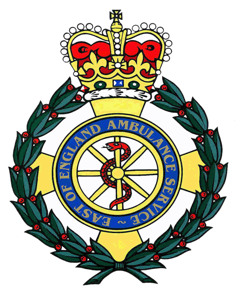 East if England Ambulance Service