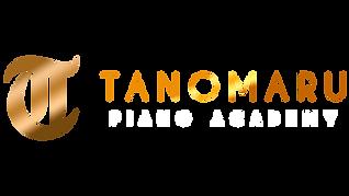 Tanomaru Piano Academy LOGO com Piano Ac