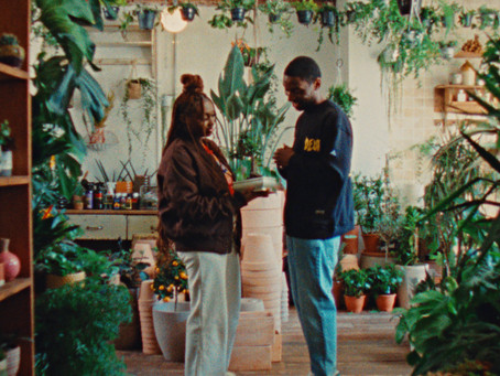 On Repeat: Samm Henshaw drops 'Grow' from upcoming Album