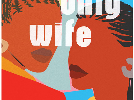 Book Review: His Only Wife By Peace Adzo Medie