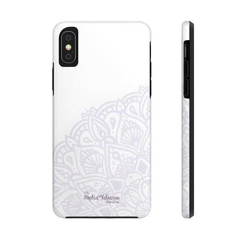 TSVF Mandala Phone Case