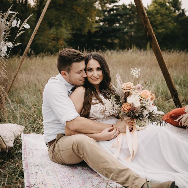 jonas baez leon wedding filmmaker
