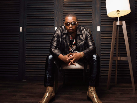 On Repeat: Olamide drops first song from upcoming project