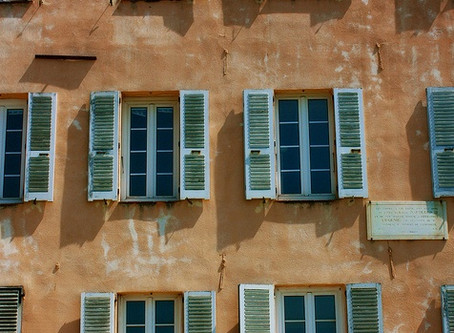 Did you know? Some Corsican Fun Facts