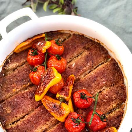 Quick Pan Kebab (Tabe'ee)
