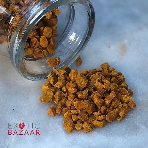 Organic Turmeric Chips