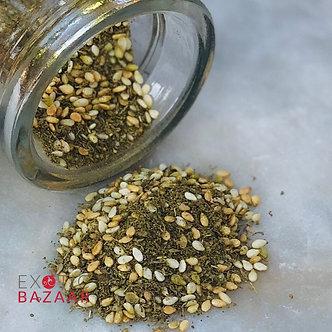 Lebanese Herbs - Zaatar