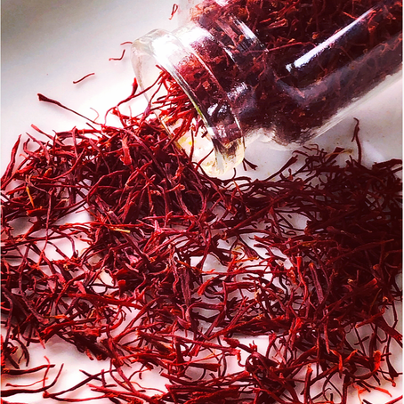 How To Brew Saffron