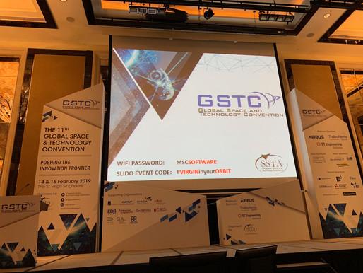 Aurora Attends 2019 GSTC