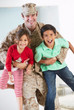 Drafting a Parenting Plan for the Service Member
