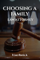 Choosing a Family Law Attorney ebook