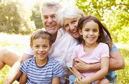 What rights do Grandparents have in Tennessee?