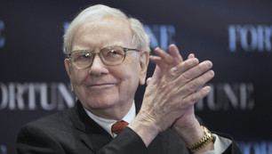 Фонд Уоррена Баффета не собирается вкладывать в криптовалюту