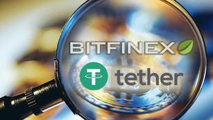Bitfinex погасил долг