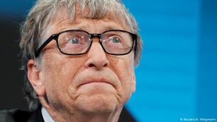 Билл Гейтс поделился с медиа своим отношением к цифровому золоту