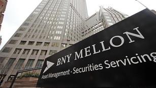 Самый статусный банк штатов планирует создать сервис по сбережению биткоина