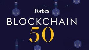Форбс назвал фирмы-миллиардеры, которые внедрили блокчейн-технологию