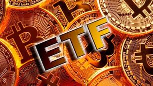 Единственный ВТС-ETF в Северной Америке смог привлечь 421 миллион долларов за 48 часов