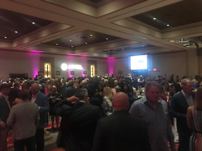 Bust Breast Cancer Event