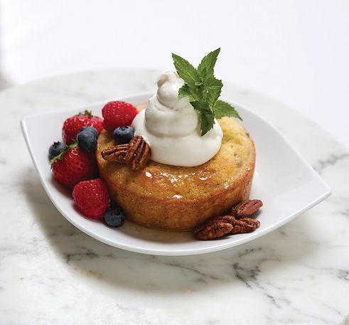 Praline Rum Cake & Spiced Rum Pecan photo.jpg