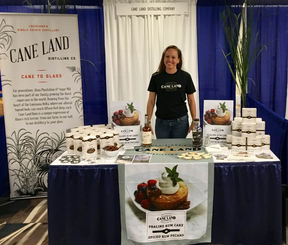Perrone & Sons Food Show