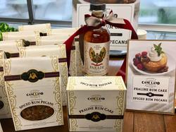 Rumyum Foods/Cane Land Rum