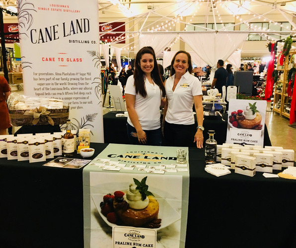 Cane Land at Hollydays 2018 Preview night.jpg