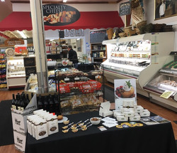 Calvin's Bocage Market Cane Land