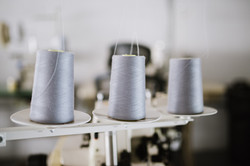 3 Thread, Cylinder Bed Serger