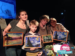 Мастер-класс картины из шерсти, мастер-классы для детей, мастер-классы для взрослых, мастер-классы москва