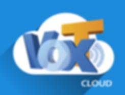 Logo VoxT Cloud