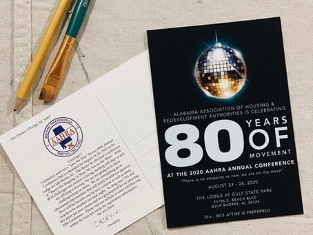2020 Invitation Look Book