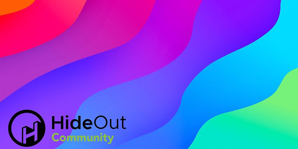 Socials - HideOut Community
