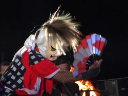 究竟の地−岩崎鬼剣舞の一年