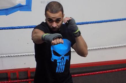Robert Santiago/Tru Training
