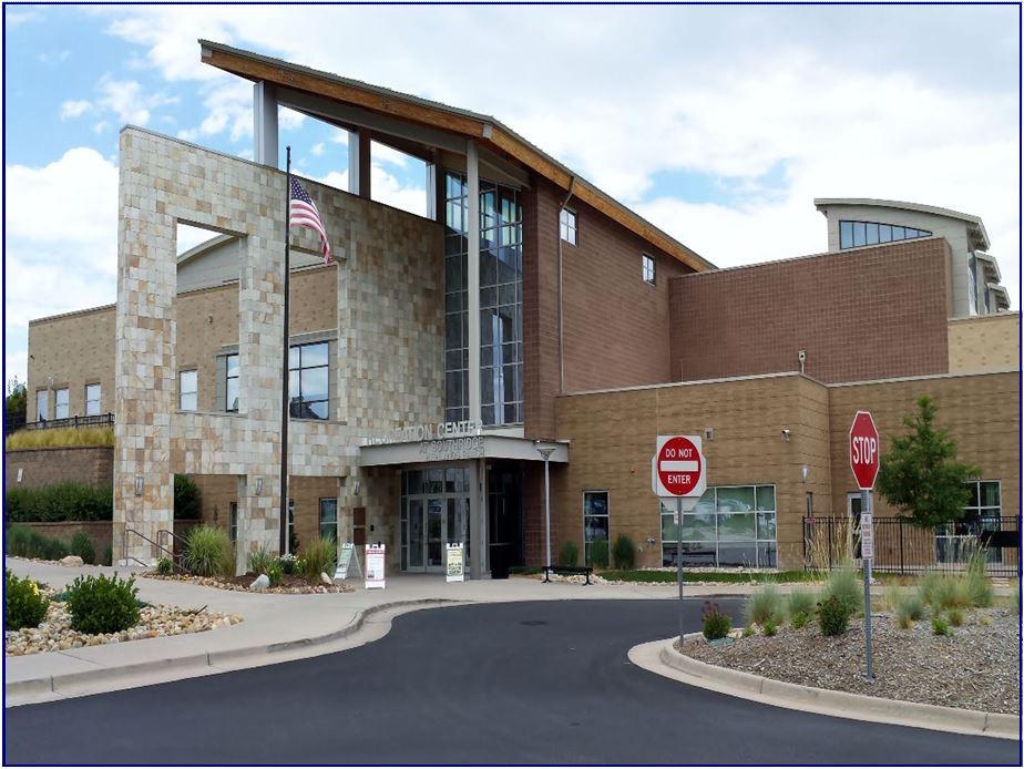 Southridge Rec Center