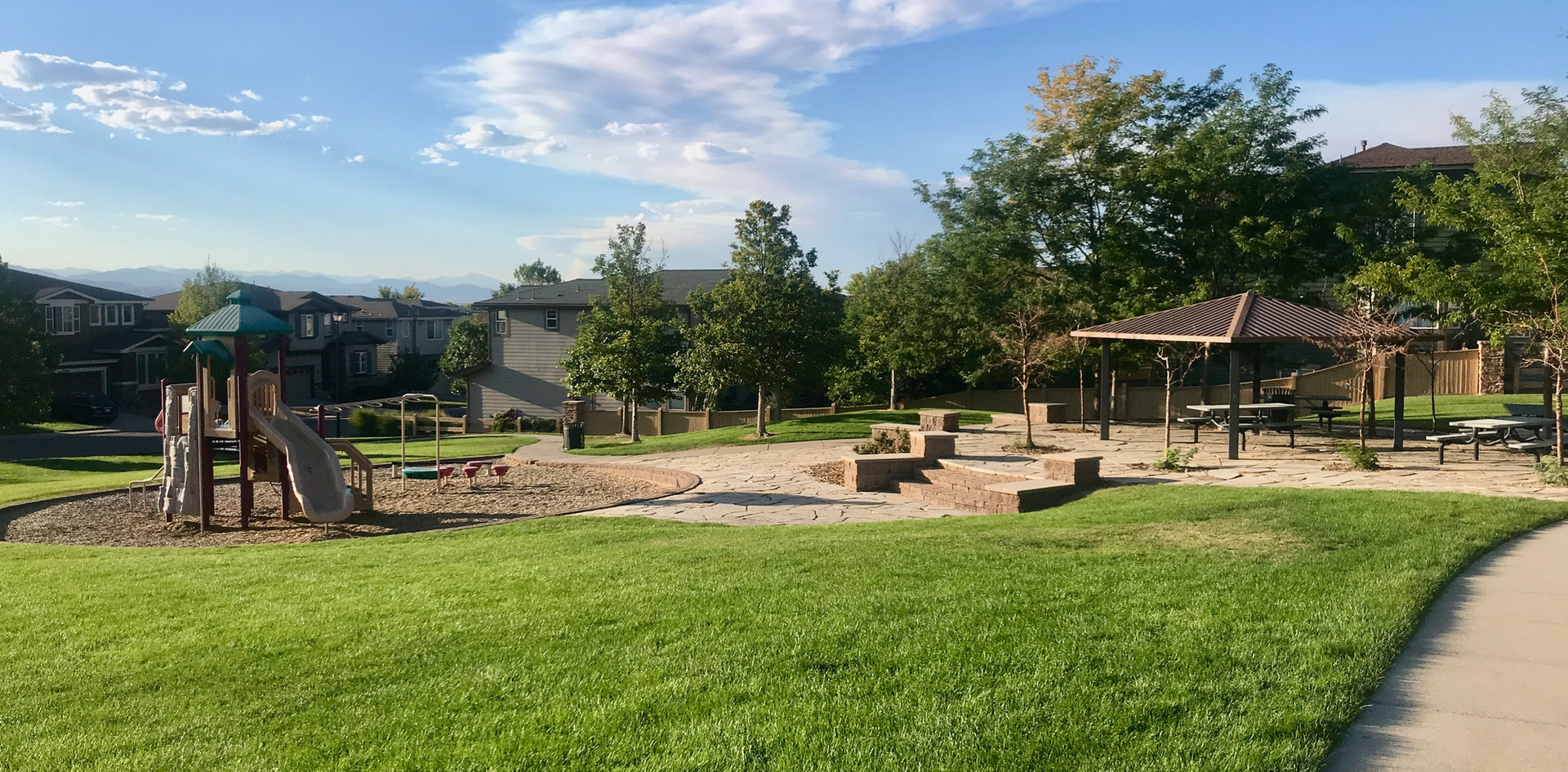 Hearth Park