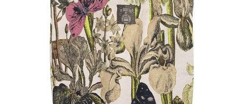 Blush pink Iris bag