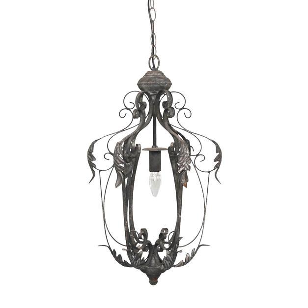 Danish chandelier £120