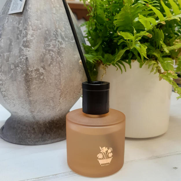 Luxury diffusers