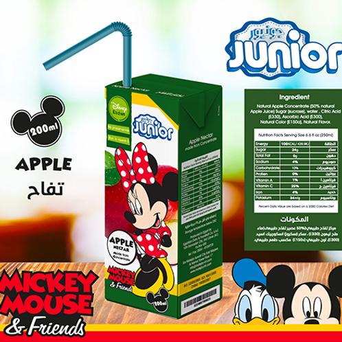 JUNIOR Apple Nectar - Daisy  نكتارالتفاح جونيور