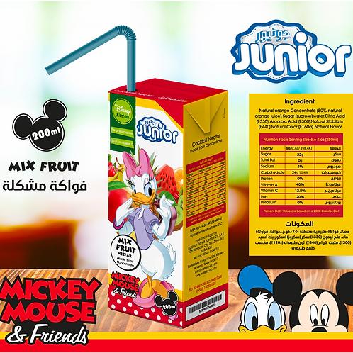 JUNIOR Cocktail Nectar - Daisy  نكتارالكوكتيل جونيور