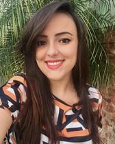 Dra. Vanessa Amaral Prestes