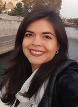 Profa. Dra. Laura Scherer