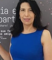 Profa. Ma. Alba Valéria Oliveira Ficagna