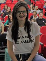 Profa. Dra. Aline Mendonça Fraga