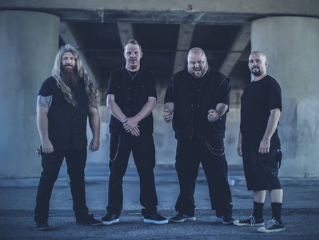 """FRACTURE Releases New Album """"The Search For Solace"""""""