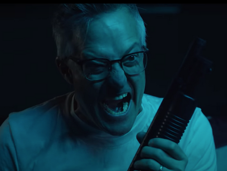 """FILTER'S Richard Patrick Releases """"MURICA"""" Video & Announces Working With Alex Crescioni"""