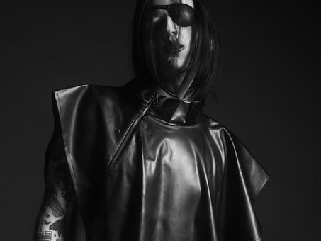 "ALEXANDER BLACKSTAR Releases New Single & Video ""NOIR PRESAGE"""
