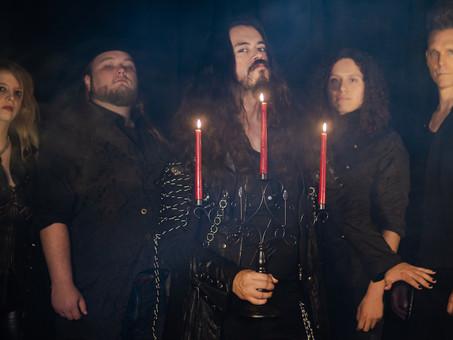 "LIVING DARKNESS Premier Debut Single ""Destructible"" via Metal Assault"